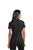 L571 Port Authority® Ladies Dimension Polo - Black