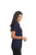 L571 Port Authority® Ladies Dimension Polo - Navy