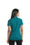 L571 Port Authority® Ladies Dimension Polo - Teal