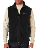 6747 Columbia Men's Steens Mountain™ Vest - BLACK