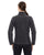 78172 Ash City - North End Ladies' Voyage Fleece Jacket - Charcoal