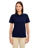 78181 Ash City - Core 365 Ladies' Origin Performance Piqué - NAVY