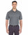 8210 UltraClub Men's Cool & Dry Mesh Piqué - CHARCOAL