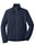 J336 Port Authority® Back-Block Soft Shell Jacket - DRESS BLUE NAVY