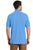 Port Authority® EZCotton™ Pique Polo. K8000 - Azure Blue