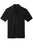 Port Authority® EZCotton™ Pique Polo. K8000 - Black