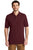Port Authority® EZCotton™ Polo. K8000 - Maroon