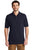 Port Authority® EZCotton™ Polo. K8000 - Navy