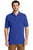 Port Authority® EZCotton™ Polo. K8000 - True Royal