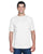 8420 UltraClub Men's Cool & Dry Sport Performance Interlock - WHITE
