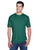 8420 UltraClub Men's Cool & Dry Sport Performance Interlock - FOREST GREEN