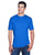 8420 UltraClub Men's Cool & Dry Sport Performance Interlock - ROYAL