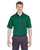 8445 UltraClub Men's Cool & Dry Stain-Release Performance Polo - FOREST
