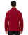 88172 Ash City - North End Men's Voyage Fleece Jacket -RED