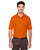 88181 Ash City - Core 365 Men's Origin Performance Piqué - TEAM ORANGE