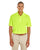88181 Ash City - Core 365 Men's Origin Performance Piqué -SAFETY YELLOW