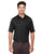 88181 Ash City - Core 365 Men's Origin Performance Piqué - BLACK