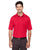 88181 Ash City - Core 365 Men's Origin Performance Piqué - RED