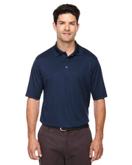88181 Ash City - Core 365 Men's Origin Performance Piqué - NAVY