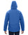 Ash City - North End Sport Red Men's Ventilate Seam-Sealed Insulated Jacket - BLUE
