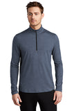 OE341 OGIO ® ENDURANCE Force 1/4-Zip - Blue Indigo