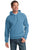 JERZEES 996M Pullover Hooded Sweatshirt - LogoShirtsWholesale                                                                                                       - 11