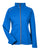 CE708W Ash City - Core 365 Ladies' Techno Lite Three-Layer Knit Tech-Shell - ROYAL