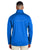 CE708 Ash City - Core 365 Men's Techno Lite Three-Layer Knit Tech-Shell - ROYAL