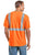 CornerStone® - ANSI 107 Class 2 Safety T-Shirt. CS401 - LogoShirtsWholesale                                                                                                       - 3