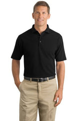CornerStone® - Industrial Pique Polo. CS402. - LogoShirtsWholesale                                                                                                       - 1