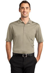 CornerStone® Select Snag-Proof Pocket Polo. CS412P - LogoShirtsWholesale                                                                                                       - 1