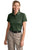 CornerStone® - Ladies Select Snag-Proof Polo. CS413. - LogoShirtsWholesale                                                                                                       - 2
