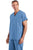 CornerStone® - Reversible V-Neck Scrub Top. CS501 - LogoShirtsWholesale                                                                                                       - 2