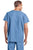 CornerStone® - Reversible V-Neck Scrub Top. CS501 - LogoShirtsWholesale                                                                                                       - 3