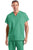 CornerStone® - Reversible V-Neck Scrub Top. CS501 - LogoShirtsWholesale                                                                                                       - 4
