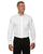 D620 Devon & Jones Men's Crown Woven Collection - WHITE