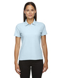 DG150W Devon & Jones Ladies' DRYTEC20™ Performance Polo - CRYSTAL BLUE