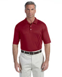 DG200 Devon & Jones Men's Pima-Tech - BURGUNNDY
