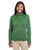 DG798W Devon & Jones Ladies' Newbury Mélange Fleece - FOREST