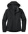 Eddie Bauer® - Ladies Rain Jacket. EB551 - Black