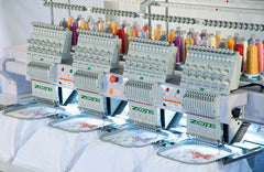 Embroidery Option - LogoShirtsWholesale