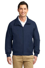 Port Authority® Charger Jacket. J328 - LogoShirtsWholesale                                                                                                       - 1