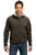 J790 Port Authority Signature Glacier Soft Shell Jacket - Olive
