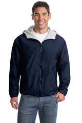 Port Authority JP56 - Team Jacket - LogoShirtsWholesale                                                                                                       - 2