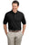Port Authority K420 Premium Pique Polo - LogoShirtsWholesale                                                                                                       - 3