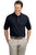 Port Authority K420 Premium Pique Polo - LogoShirtsWholesale                                                                                                       - 2