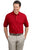 Port Authority K420 Premium Pique Polo - LogoShirtsWholesale                                                                                                       - 11