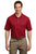 Port Authority K455 Rapid Dry Baby Pique Polo - LogoShirtsWholesale                                                                                                       - 4