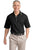 K456 Port Authority Rapid Dry Polo with Trim - LogoShirtsWholesale                                                                                                       - 4