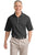 K456 Port Authority Rapid Dry Polo with Trim - LogoShirtsWholesale                                                                                                       - 1